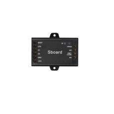 Entry S-Board autonómny prístupový kontrolér