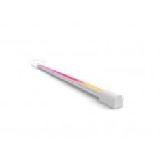 PHILIPS Play Gradient Light Tube compact bílá