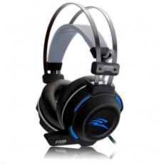 EVOLVEO Ptero GHX300, Herní sluchátka s mikrofonem, Rozbaleno a vyzkoušeno