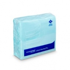 Čistiace utierky KATUN Veraclean Critical Cleaning Wiper Turquoise, Chicopee, 50ks