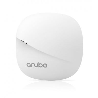 Aruba AP-344 (RW) Dual 4x4:4 MU-MIMO Radio Antenna Connectors SmartRate Unified Campus AP