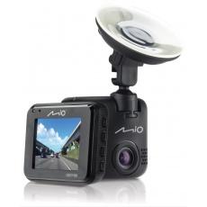 MIO MiVue C380 Dual - Full HD kamera do auta