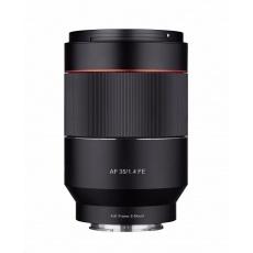 Samyang AF 35 mm f/1.4 Sony FE
