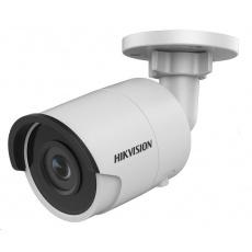 HIKVISION IP kamera 4K, 20sn/s, H.265, obj. 4,0mm (79°), PoE, IR 30m, WDR, 3DNR, MicroSDXC, IP67