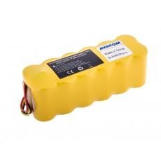 AVACOM Baterie pro Samsung NaviBot SR8845, SR8846 Ni-MH 14,4V 3300mAh, kvalitní články
