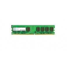 DELL Pamäťový modul s kapacitou 4 GB Pre vybraný systém DELL - DDR3L-1600 UDIMM 1RX8 ECC LV