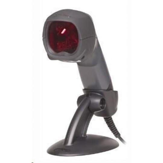 Honeywell 3780, 1D, RS232, kit (RS232), black