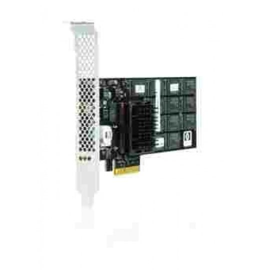 HPE 6.4TB NVMe x8 Lanes Mixed Use HHHL 3yr Wty Digitally Signed Firmware Card