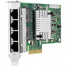 HP NC365T 4-port Ethernet Server Adapter HP RENEW 593722-B21