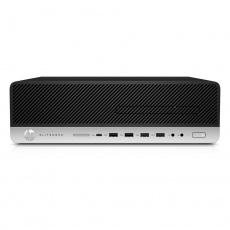 HP EliteDesk 800 G3 SFF- Core i5 7600 3.5GHz/16GB RAM/256GB SSD PCIe + 500GB HDD