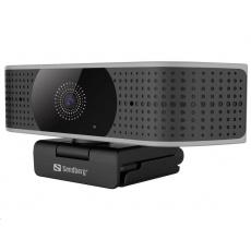 Sandberg USB kamera Webcam Pro Elite 4K UHD