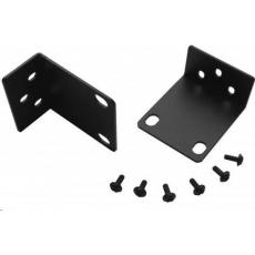 HIKVISION montáž do racku pro rekordéry case 1U, pro šířku 380mm (DS-7608NI-xx, DS-7616NI-xx)