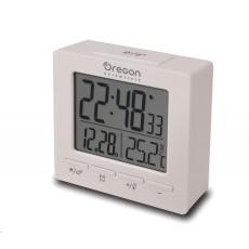 Oregon RM511W - digitální budík s teploměrem