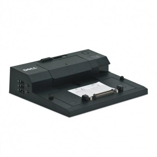 Dokovacia stanica Dell PR03X s USB 3.0 pre notebooky Dell Latidude E, XT3 a Precision M