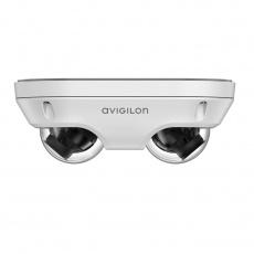 Avigilon 10.0C-H5DH-D1-IR 10 Mpx dualhead kamera