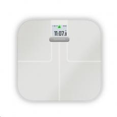 Garmin Index S2 White - chytrá váha (bílá barva)