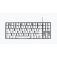 RAZER klávesnice BlackWidow Lite Mercury Edition