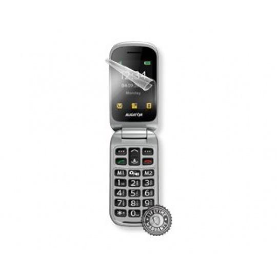 Screenshield fólie na displej pro ALIGATOR V650 senior