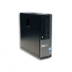 Počítač Dell OptiPlex 790 SFF Intel Core i5 2400 3,1 GHz, 4 GB RAM, 250 GB HDD, Intel HD, DVD-ROM, COA štítok Windows 7 PRO