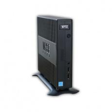 Počítač Dell Wyse 7020 ZX0Q Thin Client AMD G-Series GX-420CA 2,0 GHz, 4 GB RAM, 16 GB SSD, Radeon HD, COA štítok Windows Embedded Standard 7