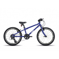 Frog Bikes FROG 52 Detský hybrid bicykel 20'' l 5 až 6 rokov l 8 farieb