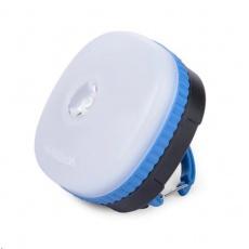 Naturehike LED světlo D300, USB nabíjení 100g - modré