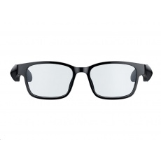 RAZER brýle Anzu - Smart Glasses with built-in headphones (Rectangle Blue Light + Sunglass L)