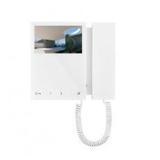 Comelit Mini 6701W video monitor so slúchadlom
