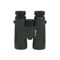 Focus dalekohled Outdoor 10x32 Dark Green