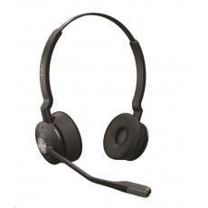 Jabra bezdrátový headset pro náhlavní soupravu Engage 65 / 75, stereo
