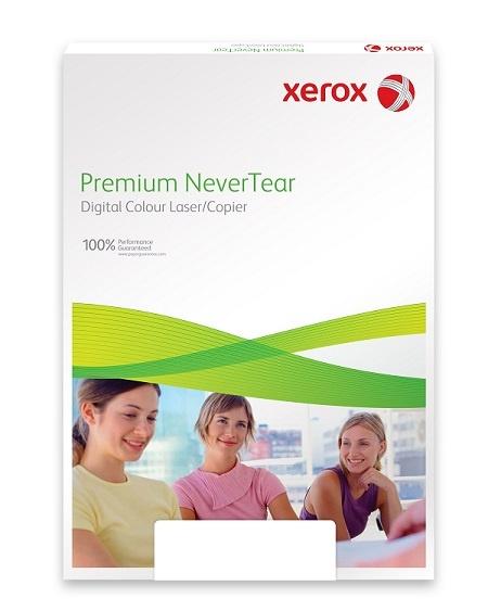 Xerox Papír Premium Never Tear - PNT 270 SRA3 (368g/100 listů, SRA3)