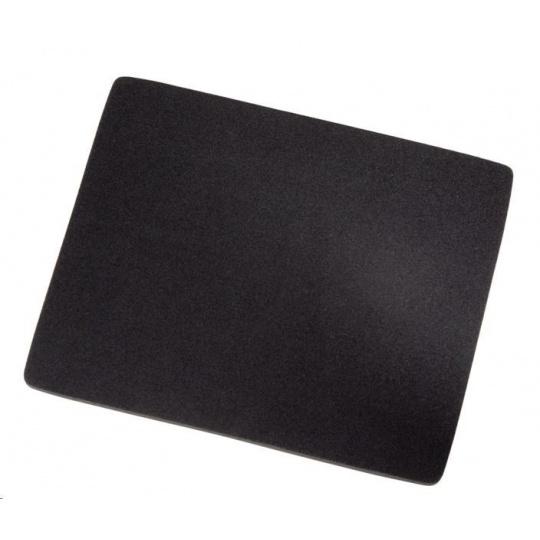 Hama textil podložka pod myš, čierna
