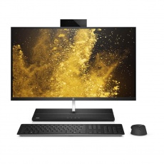 HP EliteOne 1000G2 AiO 27NT i7-8700,16GB,512GB M.2,WiFi a/b/g/n/ac+BT VPro, wrls kláv. a myš, DP in/out+HDMI, Win10Pro