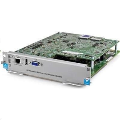HPE Advanced Services v2 zl Mod w/HDD