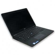 """Notebook Dell Latitude E7470 Intel Core i7 6600U 2,6 GHz, 8 GB RAM DDR4, 256 GB SSD M.2, Intel HD, cam, 14"""" 1920x1080, el. kľúč Windows 10 PRO"""