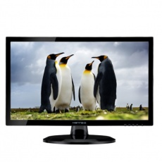 "HANNspree MT LCD HE247DPB 23,6"" 1920x1080, 16:9, 250cd/m2, 1000:1 / 40M:1, 5ms"
