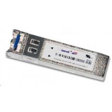 SFP+ [miniGBIC] modul, 10GBase-SR, LC konektror, 850nm MM, 80m/300m (HP kompatibilní = ekvivalent JD092B)