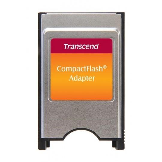 TRANSCEND PCMCIA ATA adaptér pro Compact Flash karty