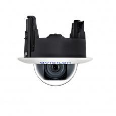 Avigilon 4.0C-H5A-DC1-IR 4 Mpx dome IP kamera