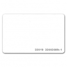 Entry RF ID CARD bezkontaktná karta