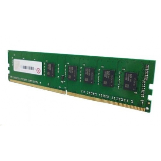 QNAP rozšiřující paměť 4GB DDR4 ECC-2666