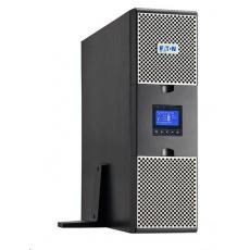 Eaton 9PX 3000i RT3U HotSwap FR, UPS 3000VA / 3000W, LCD, rack/tower