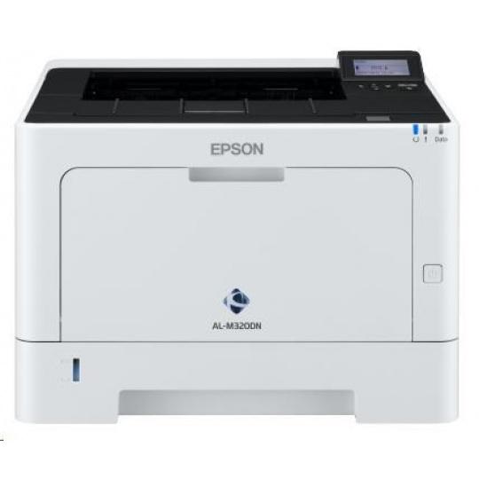 EPSON tiskárna laserová  WorkForce AL-M400DN A4,4B