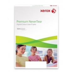 Xerox Papír Premium Never Tear PNT Door Hange 195 A4 - 6up (258g/100 listů, A4)