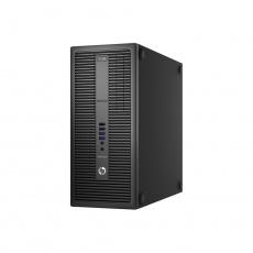 HP EliteDesk 800 G2 TW- Core i5 6600T 2.7GHz/8GB RAM/256GB SSD + 500GB HDD