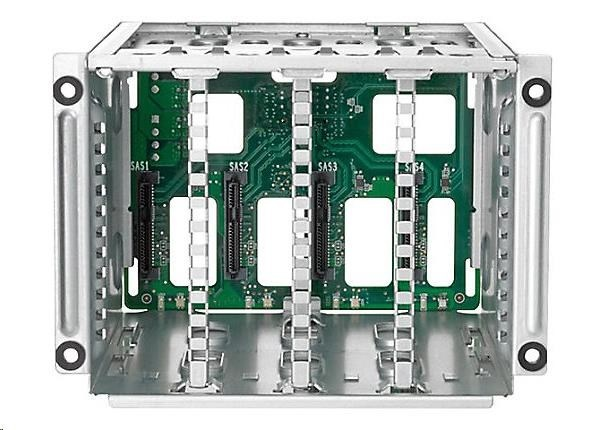 HP ProLiant DL580 Gen8 5 Small Form Factor Drive Backplane Cage Kit