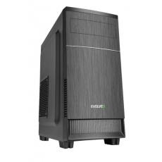 oLYNX Easy i3-10100 8G 480G SSD DVD±RW W11 Home