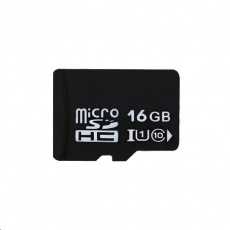 PRETEC Secure Digital Micro SDHC (Class 10) - 16GB