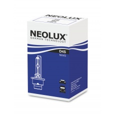 NEOLUX xenonová výbojka D4S XENARC Standart 12/24V 35W P32D-5 4300K živ.1500h (Krabička 1ks)