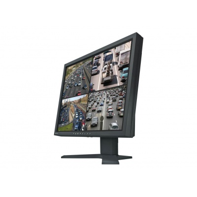 "19"", FDS1903, TN LED, 5:4, 1280x1024, 350cd, 1000:1, HDMI+BNC, 24x 7,  cierny"